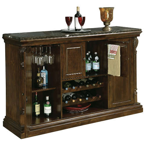 Howard Miller Niagara Bar Console