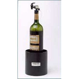 WineKeeper The Noir 1-Bottle Wine Preservation System