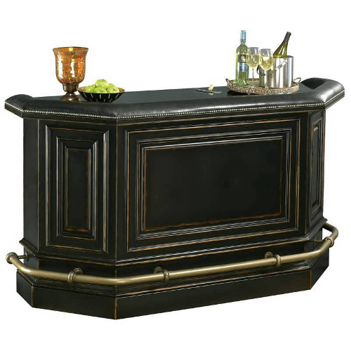 Howard Miller Northport Home Furniture Bar