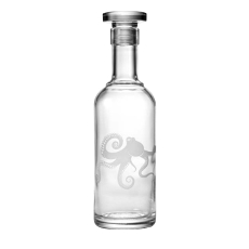 Kraken Decanter