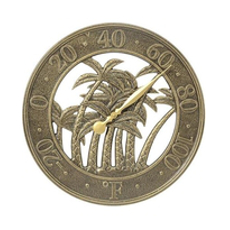 Palm Tree Thermometer