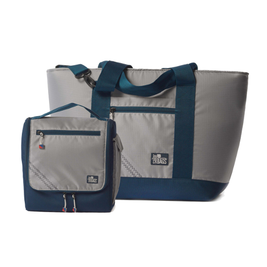 Perfect Picnic Insulated Tote Set