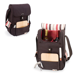Duet Moka Wine and Cheese Tote