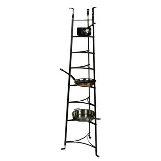 8 Tier Cookware Stand