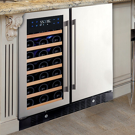 "N'FINITY PRO HDX 30"" Wine and Beverage Center"