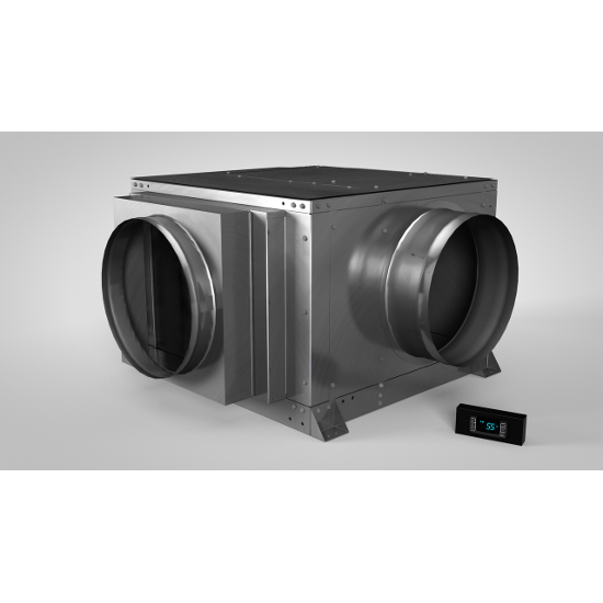 WhisperKool SS9000 Wine Cellar Cooling System