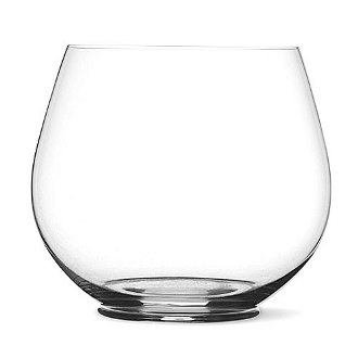 Riedel O Oaked Chardonnay Wine Glass (Set of 2)