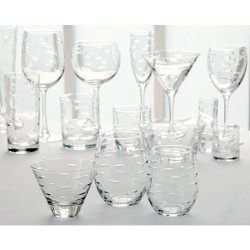 School of Fish Glasses