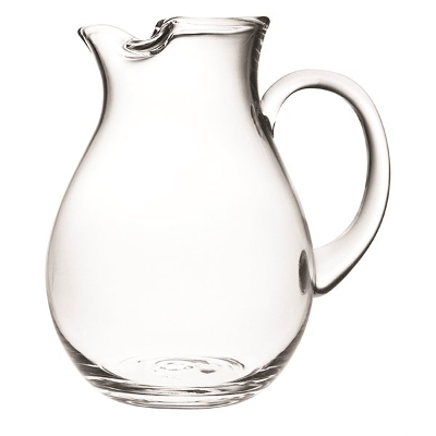 Pineapple Round Pitcher