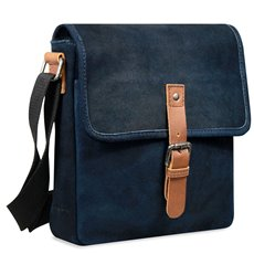 Dakota Crossbody Messenger