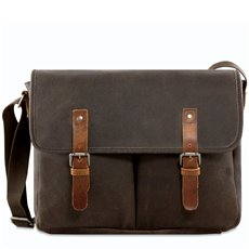 Dakota Messenger Bag