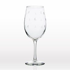 Sailing All Purpose Wine Glass (Set Of 4)