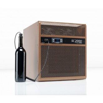 WhisperKool SC 2000i Cellar Cooling Unit
