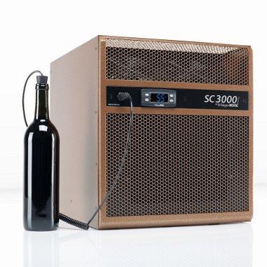 WhisperKool SC 3000i Cellar Cooling Unit