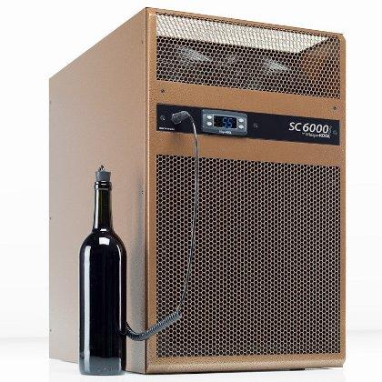WhisperKool SC 6000i Cellar Cooling Unit