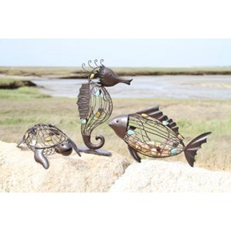 Sea Creature Wine Cork Holder