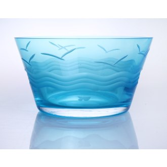 Seabreeze Turquoise Small Bowls