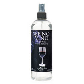 See No Vino Wine Stain Remover, 16 oz. Bottle