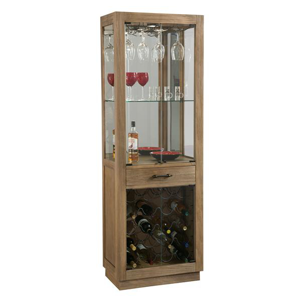 Howard Miller Sienna Bay Wine Cabinet
