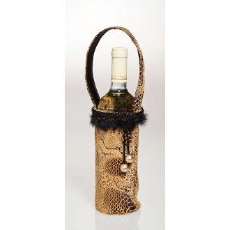 Snake Wine Bag