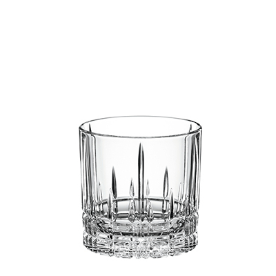Spiegelau Perfect Single Old Fashioned Glass (set of 4)