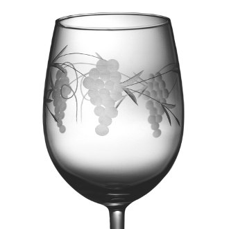 Sonoma White Wine Glasses (set of 4)