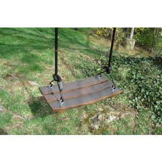 Retired Barrel Stave Swing