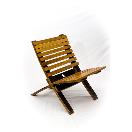 Picnic Stave Chair
