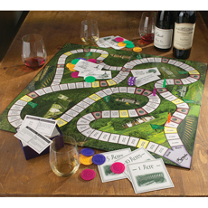 Karafe Wine Game