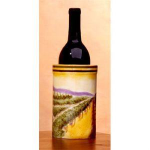 Vintage Vistas Wine Chiller