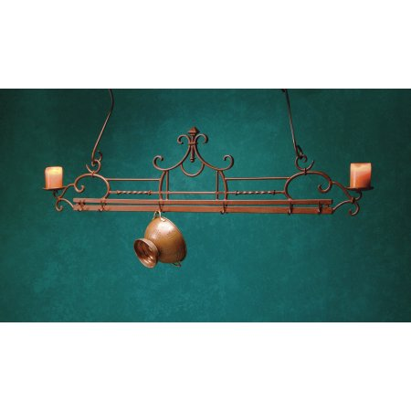 Candlelight Single Beam Rack