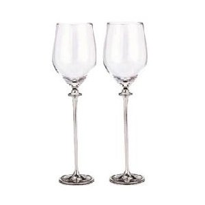 Royal Selangor Marine Wine Goblets (set of 2)
