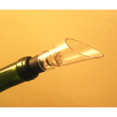 Mini Wine Decanter with Funnel