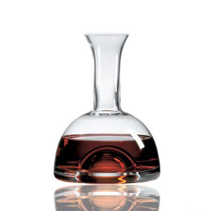 Punted Trumpet Wine Decanter