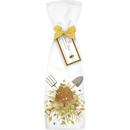 Beehive Flour Sack Towel Set