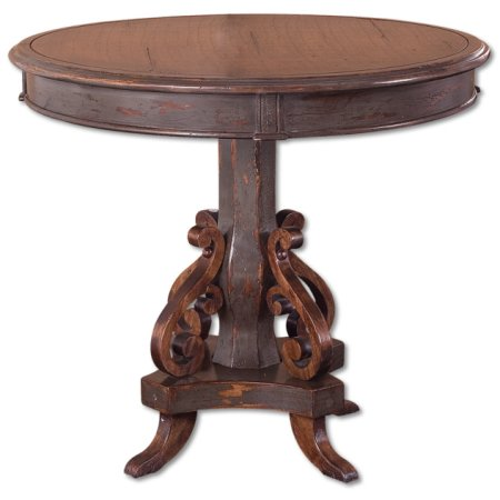 Uttermost Anya Round Table