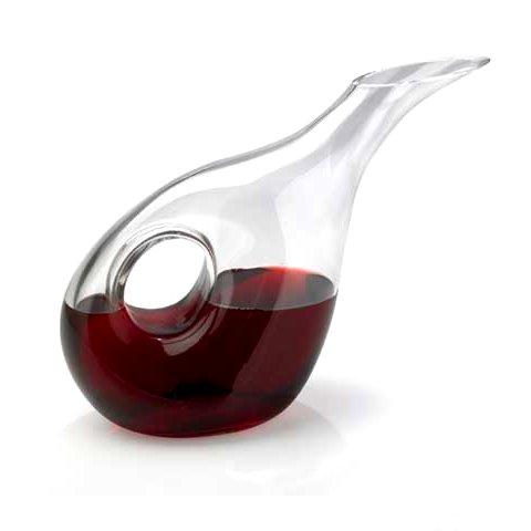 Ravenscroft Crystal Flight Wine Decanter