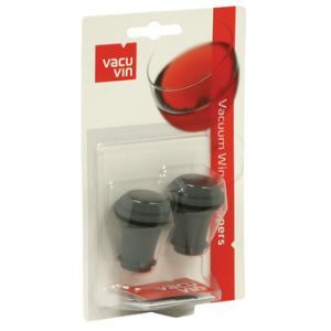 Vacu Vin Refill Stoppers (set of 2)
