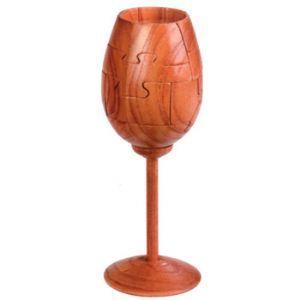 Wine Glass Puzzle