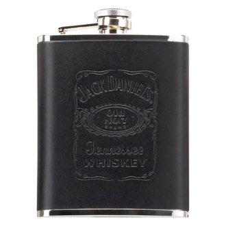 Jack Daniel's 18 Ounce Flask