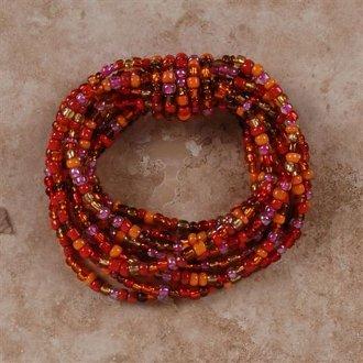 Knot Bracelet, Safari