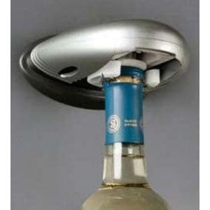 CAP-CUT Professional Wall-Mount Wine Bottle Capsule Cutter