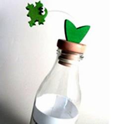 Frog Bottle