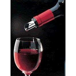 Drop Stop Wine Pourer (set of 2)