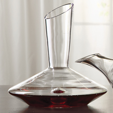 Dripless Captain's Decanter