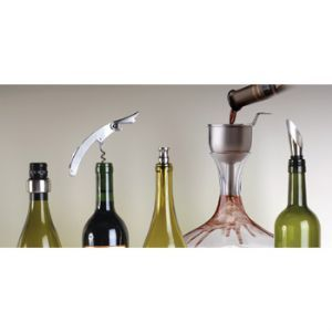 Wine Essentials Ultimate Tool Kit