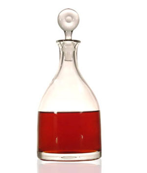 Monticello Magnum Decanter