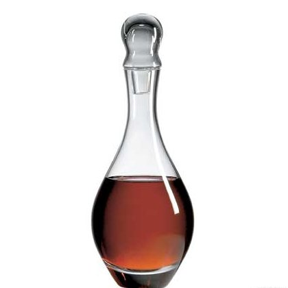 Classic Single Wine Decanter