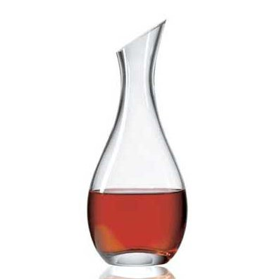 Cristoff Single Wine Decanter