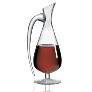 Amphora Decanter